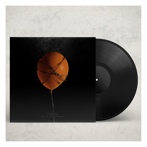 StundeNull - Wie laut die Stille schreit, Ltd. Vinyl