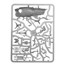 Warhammer Age of Sigma - Idoneth Deepkin