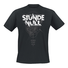 Stunde Null - Classic, T-Shirt