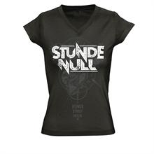 Stunde Null - Classic, Girl V-Neck