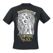 Stunde Null - Nutten & Koks, T-Shirt