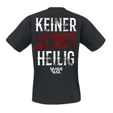 Stunde Null - Keiner stirbt heilig, T-Shirt