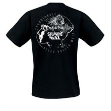 Stunde Null - Alles voller Welt, T-Shirt (schwarz)