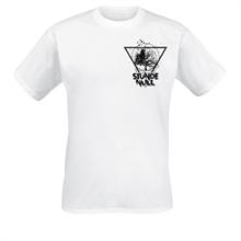 Stunde Null - Alles voller Welt, T-Shirt (weiß)
