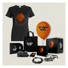 Stunde Null - Wie laut die Stille schreit, Bundle Girl-Shirt + BOX